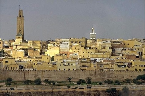 meknes dating site Small group tour: discover morocco the hassan tower and the distinctive and elegant mausoleum mohamed v depart to the imperial city of meknes, dating back to.